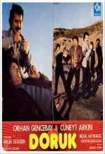 Doruk (1985) afişi