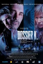 Zorlu Dosya (2009) afişi