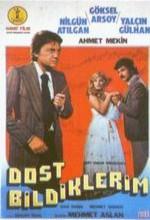 Dost Bildiklerim (1978) afişi