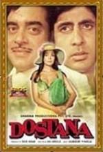 Dostana (1980) afişi
