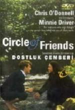 Dostluk Çemberİ (1995) afişi