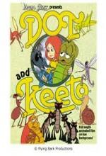 Dot And Keeto (1986) afişi
