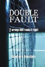 Double Fault (2011) afişi