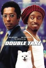 Double Take (2001) afişi
