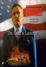 Doublecrossed (1991) afişi
