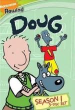 Doug (1991) afişi