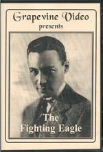 Dövüşçü Kartal (1927) afişi