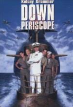 Çılgın Denizaltı (1996) afişi