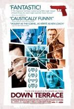 Suç Evi (2009) afişi