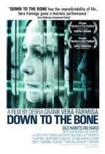 Down to the Bone (2004) afişi