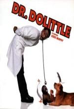 Dr. Dolittle (1998) afişi