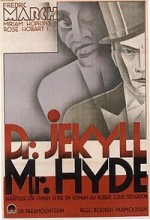Dr. Jekyll Ve Bay Hyde (1931) afişi