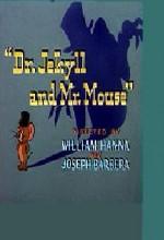 Dr. Jekyll Ve Mr. Mouse (1947) afişi