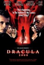 Dracula 2000 (2000) afişi