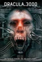 Dracula 3000 (2004) afişi