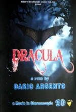Dracula 3D (2012) afişi