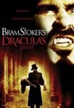 Dracula Kanlı Masallar (2008) afişi