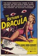 Dracula'nın Dönüşü