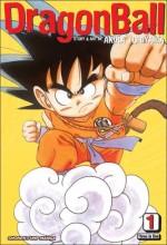 Dragon Ball (1986) afişi