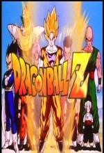 Dragon Ball Z (1989) afişi