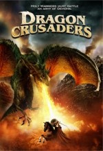 Dragon Crusaders (2011) afişi