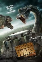 Canavar Savaşları (2007) afişi