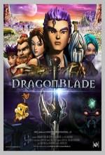 Dragonblade (2005) afişi