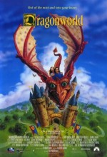 Dragonworld (1994) afişi