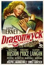 Dragonwyck (1946) afişi
