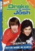 Drake & Josh (2005) afişi