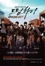 Dream High (2011) afişi