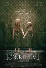 Korku Evi (2011) afişi