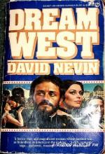 Dream West (1986) afişi