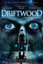 Driftwood (2006) afişi