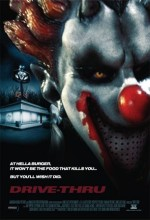 Kötü Palyaço (2007) afişi