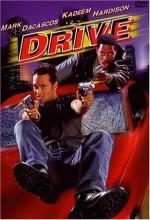 Drive (1997) afişi
