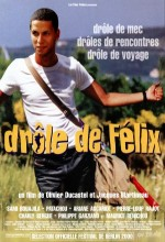 Gülünç Felix (2000) afişi