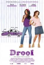 Drool (2009) afişi