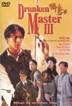 Drunken Master 3 (1994) afişi