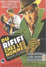 İnsanlar ve Para (1955) afişi