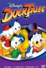 DuckTales (1987) afişi