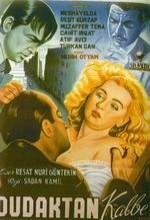 Dudaktan Kalbe (1951) afişi