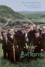 Düğmelerin Savaşı