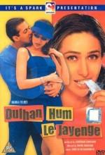 Dulhan Hum Le Jayenge (2000) afişi