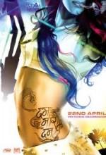 Dum Maaro Dum (2011) afişi