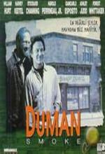 Duman (1995) afişi