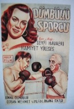 Dümbüllü Sporcu (1952) afişi