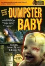 Dumpster Baby (2000) afişi