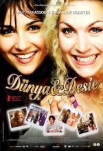 Dünya & Desie (2008) afişi