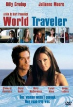 World Traveler (2001) afişi